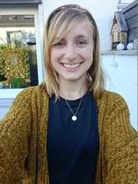 HdM-Alumna Wiebke Wetschera, Foto: privat