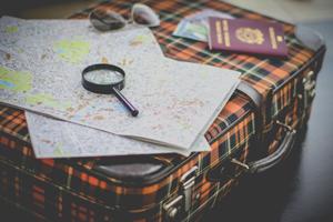 Ein Auslandssemester ist immer auch eine Abenteuer, Foto: unsplash.com