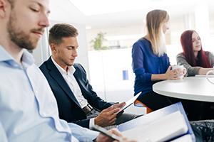 Die Zahl der Startups im Bereich Human Resources wächst.