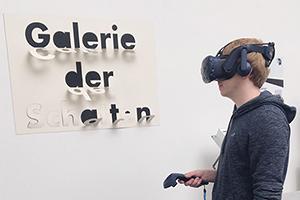 Anklang fanden vor allem die Spiele rund um die Themen Virtual Reality (VR) und Künstliche Intelligenz (KI)
