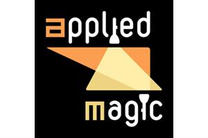 """In der Rauminstallation """"Applied Magic"""" können Besucher  eine Zeitreise machen"""