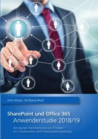 Das Cover der Studie