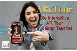"""ARt Tour"""