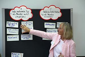 Interessierte Frauen können sich ab sofort bewerben (Foto: Kim Dennis Schmidt)