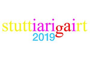 Das Logo der Konferenz in Stuttgart