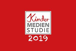 Die Kinder-Medien-Studie wurde 2019 zum dritten Mal durchgeführt. Quelle: Kinder-Medien-Studie