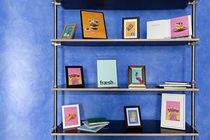 Die Studierenden haben 400 individualisierte FR-Broschuren hergestellt