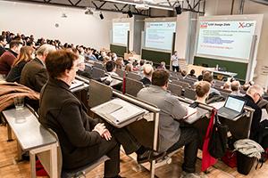 Das Workflow Symposium findet zum elften Mal statt