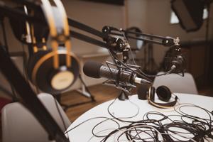 Podcasts erfreuen sich zunehmender Beliebtheit, Foto: Unsplash