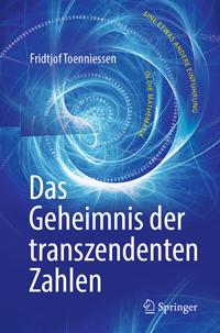 Das Cover der zweiten Auflage, Foto: Springer Verlag