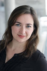 Sandra Schoenrade (Foto: privat)
