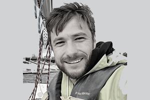 Robert Krüger hat 2011 seinen Abschluss an der HdM absolviert. Foto: privat