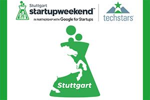 ... folgt das Start-up Wochenende