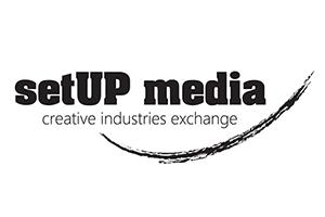 setUP media findet vom 5. bis zum 7. Dezember 2019 statt. Foto: setupmedia.org
