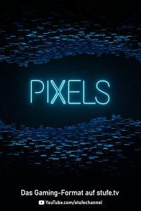 """""""Pixels"""" ist das Gaming Format der HdM."""