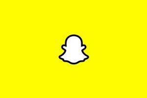 Sieben Millionen neue aktive Nutzer konnte Snapchat 2019 verzeichnen. (Screenshot via snap.com)