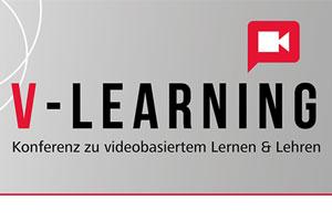 Die V-Learning Konferenz findet zum ersten Mal an der HdM statt