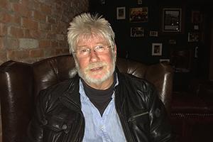 Prof. Stuart Marlow (Foto: privat)