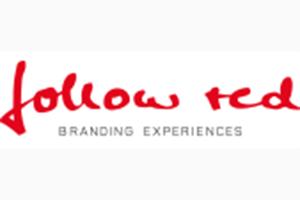Bei follow red steht die Branding Experience im Mittelpunkt. Foto: follow red