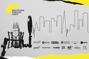 Am 26. März 2020 wurde erstmals der Deutsche Podcast Preis verliehen.