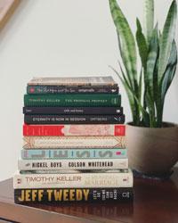 Lesen entspannt und macht den Kopf frei, Foto: Unsplash.com
