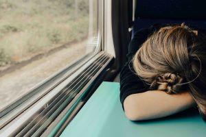Langeweile wirkt zwar störend, ist aber sehr wichtig und hilfreich. Quelle: Unsplash, Abbie Bernet