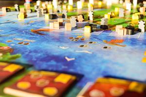 Brettspiele können ein toller Zeitvertreib sein, Foto: Christopher Paul High on Unsplash.com