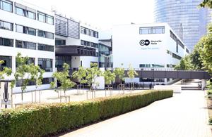 Die Zentrale der Deutschen Welle in Bonn, Foto: © DW, via flickr.com