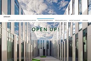 Am 28. April findet das erste Webinar statt
