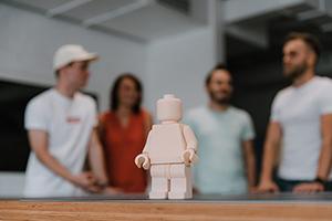 Die HdM plant einen Makerspace