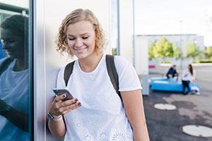 Vom 30. Juni bis 3. Juli 2020 findet die virtuelle Bachelor-Infowoche an der HdM statt
