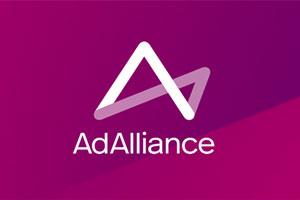 Das Logo von Ad Alliance (Screenshot via www.ad-alliance.de)