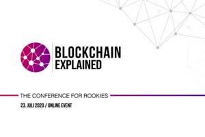 Das zweite Event zum Thema Blockchain an der HdM findet virtuell statt.