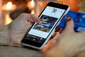 Das Livestream-Shopping hat durch die Corona-Pandemie auch Aufmerksamkeit von deutschen Händlern bekommen.
