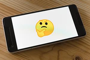 2011 begann der Siegeszug der Emojis (Foto: Unsplash)
