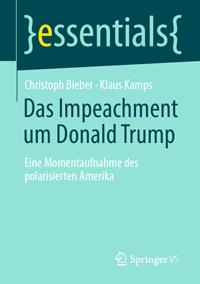 Das Cover des Buches, Foto: Springer VS