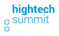 Der Hightech Summit findet 2020 als hybrides Event statt, Foto: Logo des Events via https://hightech-summit.de