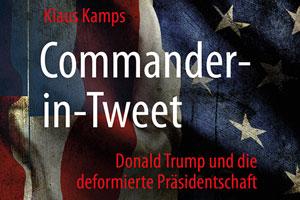 Klaus Kamps gilt als einer der bekanntesten US-Experten Deutschlands.