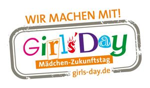 Die HdM nimmt am diesjährigen Girls'Day digital teil, Foto: (c) girls-day.de   kompetenzz.de