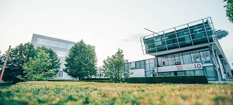 Die Parkplatzsituation auf dem Campus in Vaihingen ist in der Regel angespannt