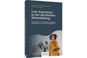Das Cover des Buches (Copyright: Schäffer Poeschel)