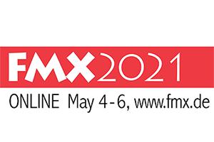 Die FMX Fachkonferenz wird dieses Jahr zum ersten Mal virtuell stattfinden.
