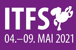 Das ITFS findet online statt