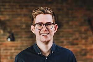 Mathias Schweikert (Foto: Joshua Lehmann)