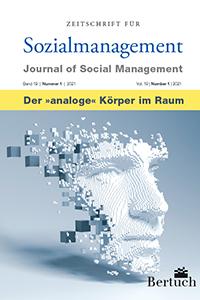 Das Cover des Heftes
