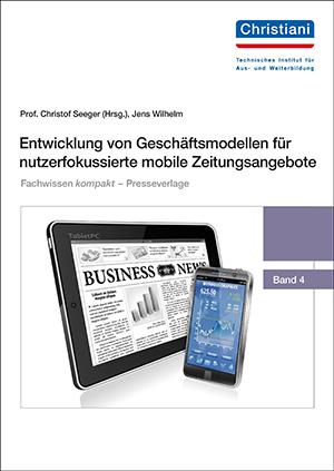 Entwicklung mobiler Geschäftsmodelle