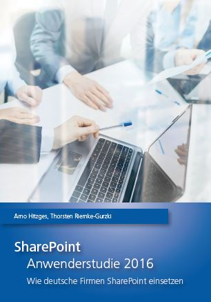 SharePointAnwenderstudie 2016