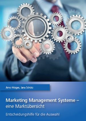 Marketing Management Systeme 2016