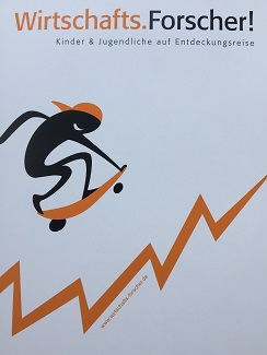 Economic Youth Summit - Abschlussveranstaltung des Schulprogramms 'Wa(h)re Werte – Die Wirtschafts.Forscher!' (Foto: Oliver Zöllner; Vorlage: PwC-Stiftung)