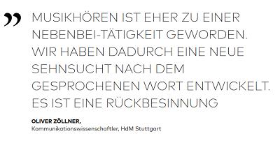 Ein Zitat aus dem 'Welt kompakt'-Artikel von Sabine Winkler (Screenshot: Oliver Zöllner)